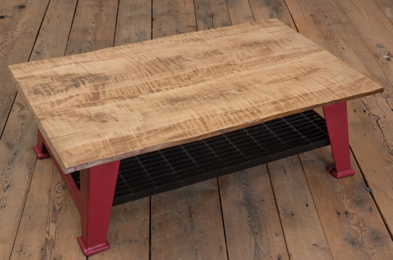 Red Maple Coffee Table ...